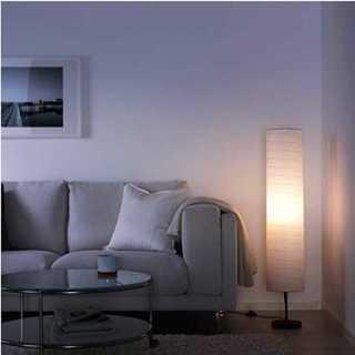 イケア(IKEA)の【雰囲気抜群】IKEA イケア 間接照明 フロアランプ ルームランプ(フロアスタンド)