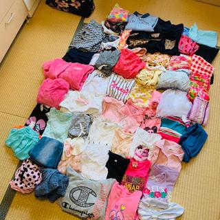 アナップキッズ(ANAP Kids)のANAP kids 等 女の子 洋服 55点以上 120cm 130cm(ワンピース)
