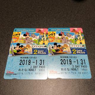 ディズニー(Disney)のディズニーリゾートライン  (遊園地/テーマパーク)
