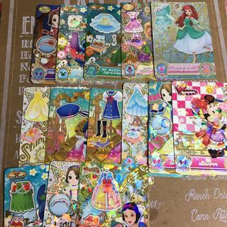 ディズニー(Disney)のディズニーマジックキャッスルカード(カード)