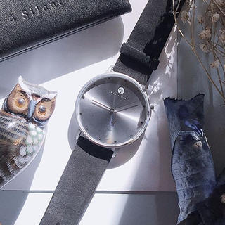 ダニエルウェリントン(Daniel Wellington)の4silentbirds OWLS 40mm watch(腕時計)