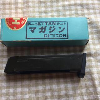 ガスガン  デジコン  ベレッタのマガジン(ガスガン)