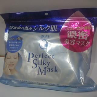 センカセンカ(専科)の専科 マスク 28枚入(パック / フェイスマスク)
