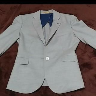 オリヒカ(ORIHICA)のグレー オリヒカ スーツジャケットのみ(スーツ)