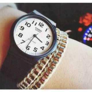 カシオ(CASIO)の【売切れ話題に!】カシオ スタンダード バカ売れ商品(腕時計)