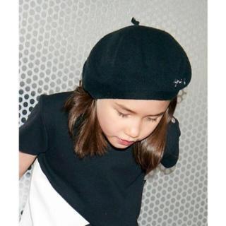 アニエスベー(agnes b.)のアニエス・ベー ベレー帽 JSB様専用(ハンチング/ベレー帽)