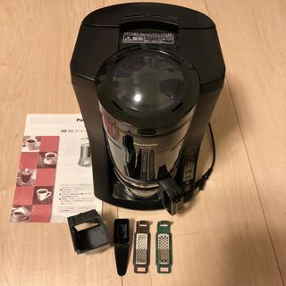 パナソニック(Panasonic)のパナソニック コーヒーメーカー NC-A56(コーヒーメーカー)