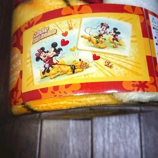 ディズニー(Disney)の【新品 未使用】ディズニー ストアー バスタオル  タオル(タオル/バス用品)