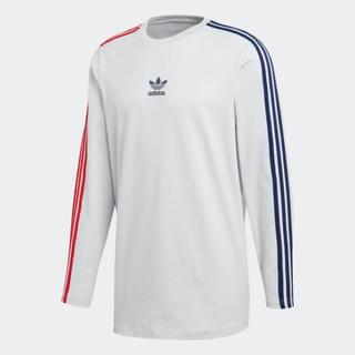 アディダス(adidas)の[syu様専用]アディダス オリジナルス ロンT Mサイズ(Tシャツ/カットソー(七分/長袖))