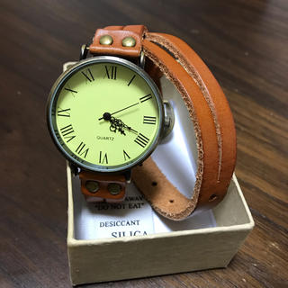 クリスプ(Crisp)のクリスプ ノベルティ 腕時計(腕時計)