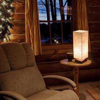 おしゃれ♡ 間接照明 和風 インテリア テーブルライト ベッドサイドランプ(フロアスタンド)