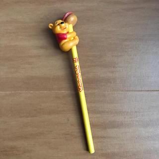 ディズニー(Disney)のプーさん レトロえんぴつ(鉛筆)