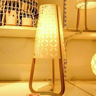 イケア(IKEA)の新品イケア フロアスタンド テーブルランプ   シーリング(フロアスタンド)