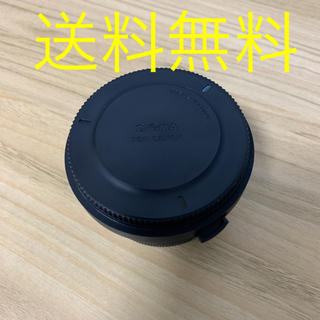 シグマ(SIGMA)のSIGMA マウントコンバーター MC-11 キャノンEF-E 〜ソニーE(その他)