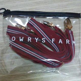 ローリーズファーム(LOWRYS FARM)のローリーズファーム サスペンダー(サスペンダー)