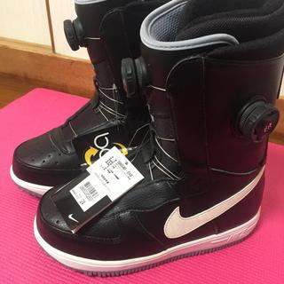 ナイキ(NIKE)のナイキスノーボード ブーツ(ブーツ)