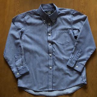 キッズ  フォーマルシャツ  130(ドレス/フォーマル)