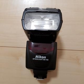 ニコン(Nikon)のニコン スピードライト SB-700(ストロボ/照明)
