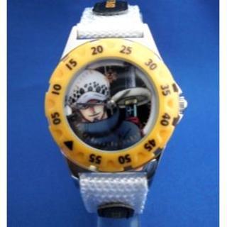 ワンピースダイバーウォッチ-トラファルガーロー腕時計(腕時計)