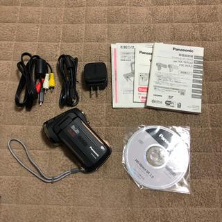 パナソニック(Panasonic)のPanasonic パナソニック HX-WA30 デジタルムービー カメラ (ビデオカメラ)