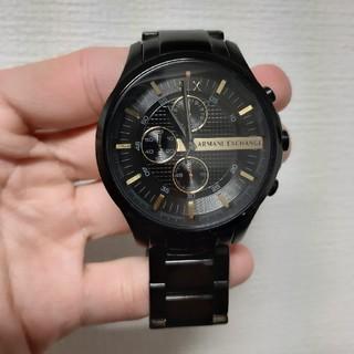 アルマーニエクスチェンジ(ARMANI EXCHANGE)のアルマーニセラミック腕時計(腕時計(アナログ))