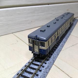 国鉄 キハ21  旧標準色M 鉄道模型Nゲージ(鉄道模型)