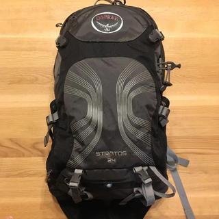 オスプレイ(Osprey)のOSPREY バックパック 24L(バッグパック/リュック)