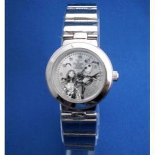 ナイトメアメタルウォッチ-ディズニー腕時計(腕時計)