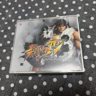 ストリートファイター4  CD(ゲーム音楽)