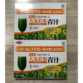 大正製薬 大麦若葉青汁(青汁/ケール加工食品 )