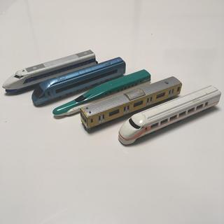 トレーン 車両 5台セット(鉄道模型)