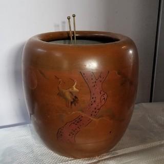 火鉢 3つセット(陶芸)