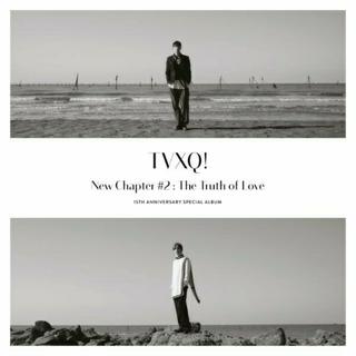 トウホウシンキ(東方神起)の東方神起 アルバム15周年 新品未開封(K-POP/アジア)