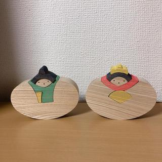 小黒三郎 貝びな 雛人形 ひな祭り