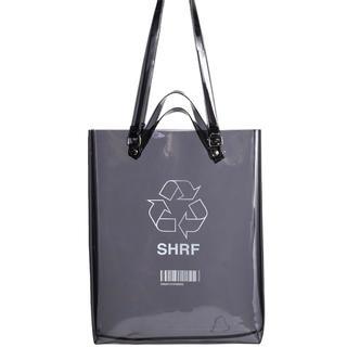 シャリーフ(SHAREEF)の[新品]shareef  PVC BAG(トートバッグ)
