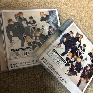 ボウダンショウネンダン(防弾少年団(BTS))のBTS CD/DNA(K-POP/アジア)