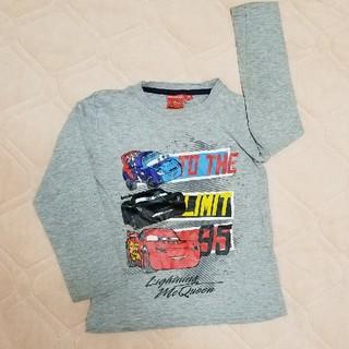 ディズニー(Disney)のライトニング・マックィーンシャツ(Tシャツ/カットソー)