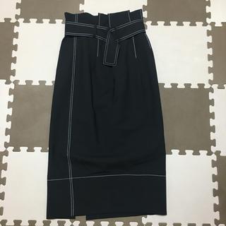 LE CIEL BLEU - ロングスカート