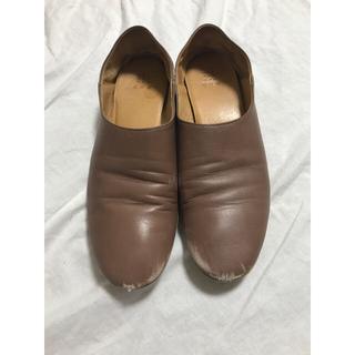 mamamaccoさま専用(ローファー/革靴)