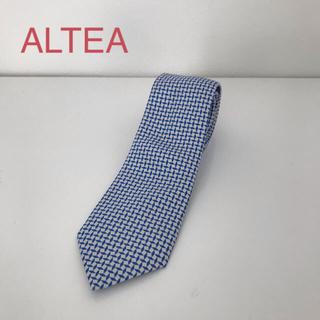 アルテア(ALTEA)のALTEA ネクタイ(ネクタイ)