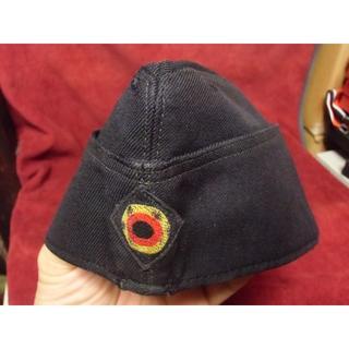 BW/ドイツ軍・連邦軍*海軍*兵・下士官略帽*60cm*ジャンク品(実物)(戦闘服)