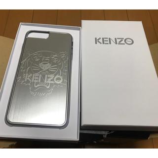 ケンゾー(KENZO)のkenzo   iPhone ケース 6plus 7plus 8plus 対応 (iPhoneケース)