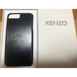 ケンゾー(KENZO)のkenzo iPhoneケース 6plus 7plus 8plus 対応(iPhoneケース)