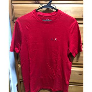 アルマーニエクスチェンジ(ARMANI EXCHANGE)のアルマーニエクスチェンジ Tシャツ サイズS(Tシャツ/カットソー(半袖/袖なし))