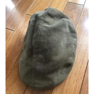 ディーゼル(DIESEL)のディーゼル ハンチング帽(ハンチング/ベレー帽)