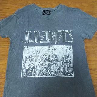 アルトラバイオレンス(ultra-violence)のジョジョ ultra violence ゾンビTシャツ(Tシャツ/カットソー(半袖/袖なし))
