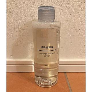 MUJI (無印良品) - 無印大人気✨✨新品未使用導入液✨