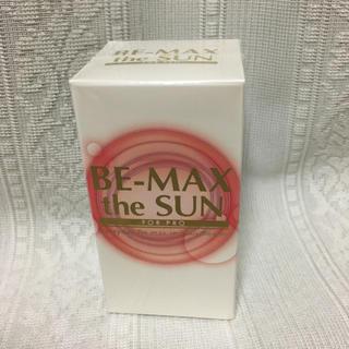 BE-MAX  the sun 飲む日焼け止めサプリ抗酸化エイジングケア(その他)