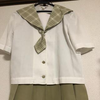 ハナエモリ(HANAE MORI)の制服 コスプレに★(コスプレ)