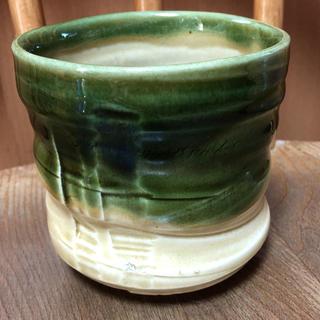 陶器:湯のみ・置物・花瓶(陶芸)